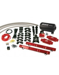 Aeromotive 98.5-04 Ford DOHC 4.6L Eliminator Fuel System (Includes Eliminator Fuel Pump)