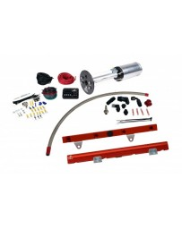 Aeromotive C6 Corvette Fuel System - A1000/LS1 Rails/PSC/Fittings