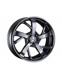 SSR Abela TW10 Wheel 19x9.5
