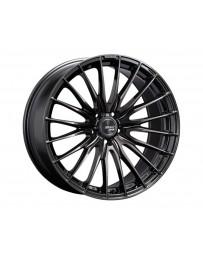 SSR Blikker 01F Wheel 19x8.5 5x114.3 38mm Black Bronze