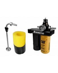 Aeromotive Fuel Pump - 01-10 Duramax Retro Fit Kit for 1/2in Lines