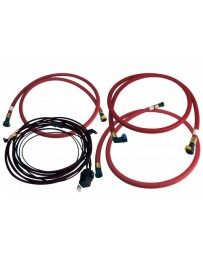 Aeromotive Fuel Pump - 01-10 Duramax Lines and Wiring