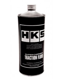 HKS GT Supercharger Traction Oil High Viscosity 800ml