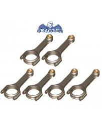 350z DE Eagle Connecting Rod Set