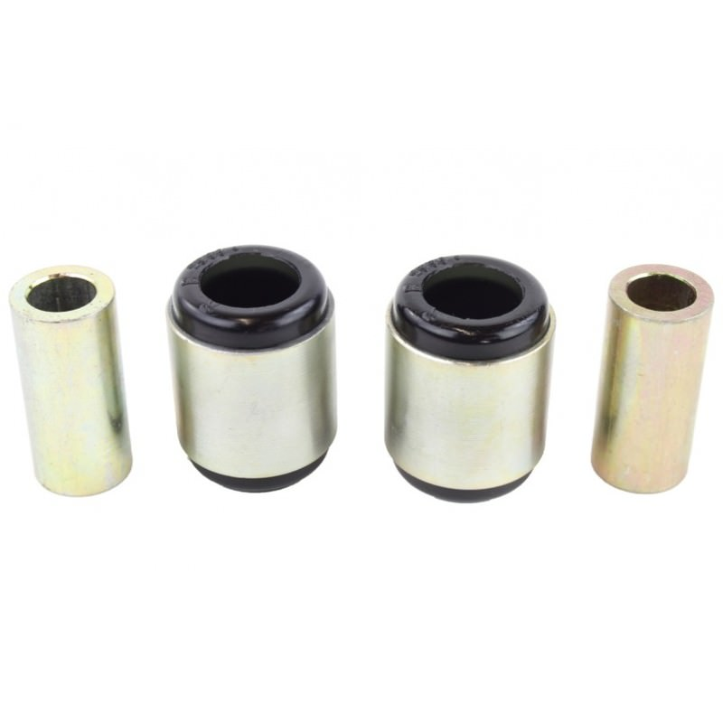 370z Whiteline Lower Rear Control Arm Bushing Kit