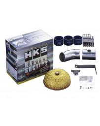 HKS 70020-AN019 Racing Suction R Kit - Nissan GT-R 09+ R35