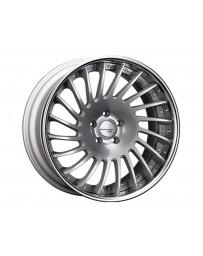 SSR Executor CV05S Super Concave Wheel 21x11.5