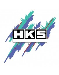 HKS DISK LA TWIN CLUTCH COVER FOR 26011-AN002