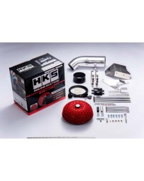HKS Racing Suction With AFR Honda Civic Type-R 17-19