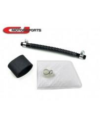 370z CJM Fuel Pump Install Kit