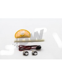 370z DeatschWerks DW200 / DW300 Fuel Pump Set Up Kit