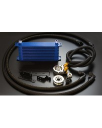 GREDDY OIL COOLER KIT FOR MITSUBISHI LANCER EVO CP9A