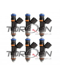 370z Injector Dynamics 725cc Injector Set