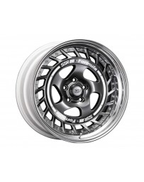 SSR Formula Aero Spoke Wheel 18x10.5