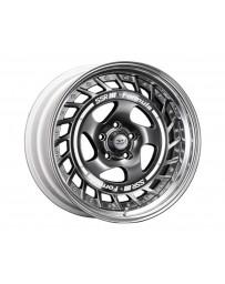 SSR Formula Aero Spoke Wheel 18x12.5