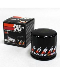 K&N Pro-Series High Flow Oil Filter