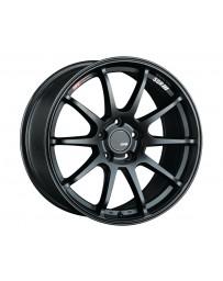 SSR GTV02 Wheel Matte Black 17x7.0 5x114.3 42mm
