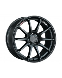 SSR GTV02 Wheel Matte Black 18x9.5 5x114.3 22mm