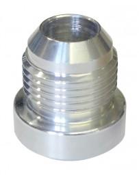 350z Z33 Torque Solution Weld On AN Flare Bung: Male -10 AN Aluminum Universal