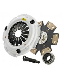 EVO 8 & 9 Clutch Masters FX500 Series Clutch Kit