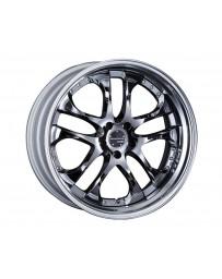 SSR Minerva-S Wheel 20x12.5