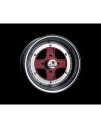 SSR MK-II Wheel 14x6.5