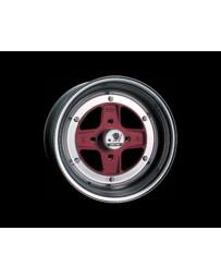 SSR MK-II Wheel 15x6.5