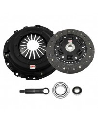 EVO 8 & 9 Competition Clutch Stage 2 Street Series Clutch Kit