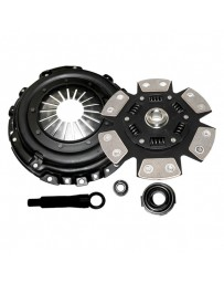 EVO 8 & 9 Competition Clutch Stage 4 Sprung Strip Series Clutch Kit