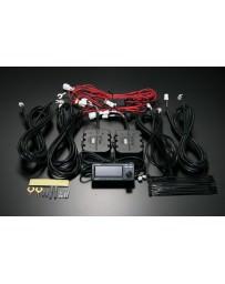 370z Tein EDFC Active Controller Kit
