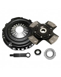 EVO 8 & 9 Competition Clutch Stage 5 Sprung Strip Series Clutch Kit