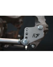 FDF RaceShop NISSAN 350Z/G35 TOE GAIN BRACKET