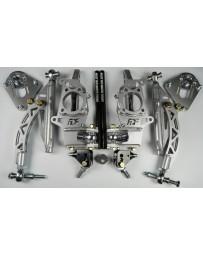 FDF RaceShop TOYOTA/SCION/SUBARU 86/FRS/BRZ MANTIS ANGLE KIT BASIC KIT FDF Silver