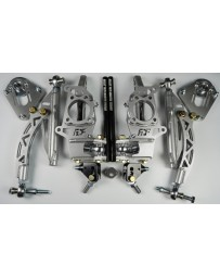 FDF RaceShop TOYOTA/SCION/SUBARU 86/FRS/BRZ MANTIS ANGLE KIT FULL KIT FDF Silver