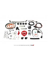 AMS Performance V10 Audi R8 / Lamborghini Huracan / Alpha Fuel System - Twin Pump Kit