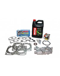 Crawford Short Block Installation Kit: 2004-2006 Subaru EJ25