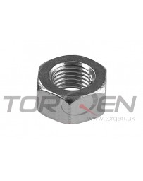 300zx Z32 Nissan OEM Inner to Outer Tie Rod Nut