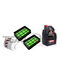 370z Z34 Platinum Service Pack