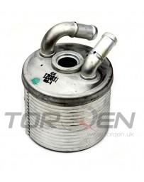 R35 GT-R Nissan OEM GT-R Transmission Heat Exchanger