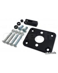 300zx Z32 GKTech Brake Booster Delete Adapter Kit - Nissan Skyline R32 R33 R34, 240SX S13 S14 S15