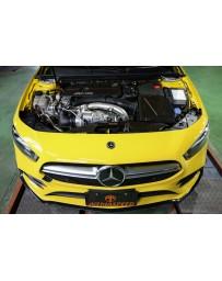 ARMA Speed Mercedes-Benz C118 CLA250 CLA35 / W177 A250 A35 Carbon Fiber Cold Air Intake