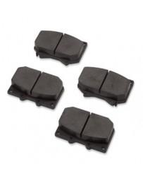 300zx Z32 Nissan OEM Brake Pads, Rear - Nissan Skyline 89-94 R32 Non Spec-V