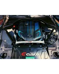 ARMA Speed Toyota Supra A90 MK5 3.0 Aluminum Alloy Cold Air Intake