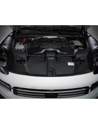 ARMA Speed Porsche Cayenne 3rd gen E-Hybrid / S / GTS / Turbo Carbon Fiber Cold Air Intake