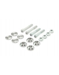 300zx Z32 Voodoo 13 Eccentric Lockout Bolt & Washer Kit HICAS-Equipped