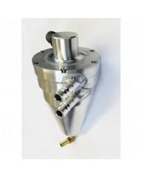 Killer B 08-14 WRX / 08-17 STI Air/Oil Separator w/ Plumbing