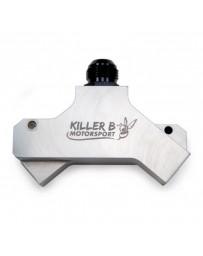 Killer B Motorsport Oil Control Valve 02-07 WRX/STi