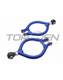 300zx Z32 P2M Rear Upper Control Camber Arms, RUCA - Nissan 240SX S13 S14, Silvia S15, Skyline R32 R33 R34