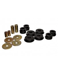 EVO 8 & 9 Energy Suspension Rear Differential Carrier Bushings