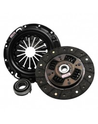 EVO 8 & 9 Fidanza V1 Series Clutch Kit